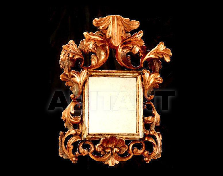 Купить Зеркало настенное Stile Legno Momenti D'arte 7051/R