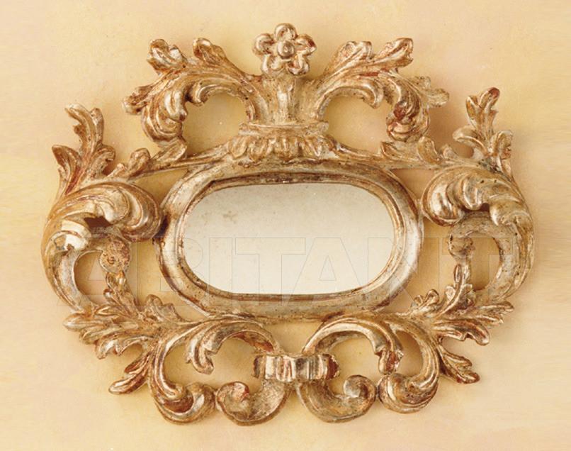 Купить Зеркало настенное Stile Legno Momenti D'arte 7054