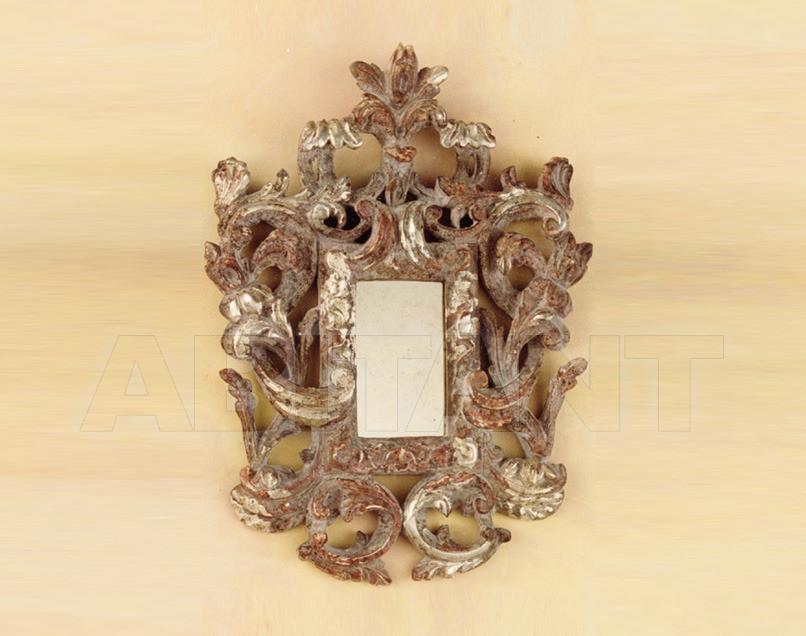 Купить Зеркало настенное Stile Legno Momenti D'arte 7053