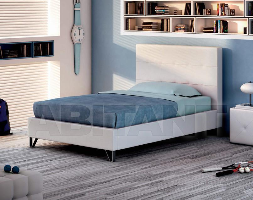 Купить Кровать Target Point Imbottiti SD420/2