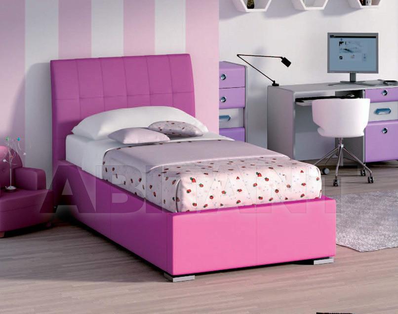 Купить Кровать детская Target Point Imbottiti SB417/4 6680