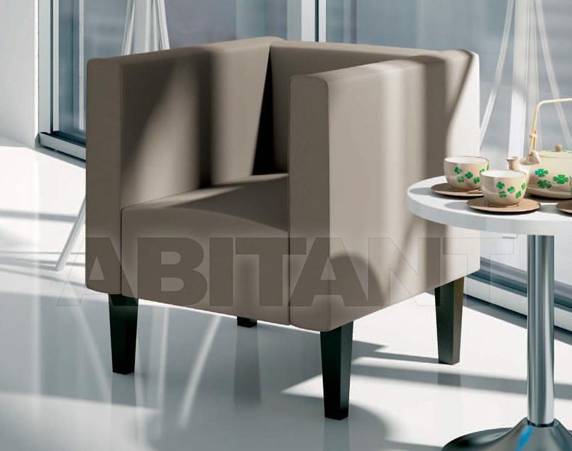Купить Кресло Target Point Imbottiti PT500 6608