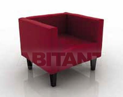 Купить Кресло Target Point Imbottiti PT500 6605