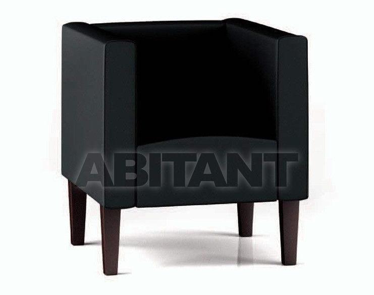 Купить Кресло Target Point Imbottiti PT500 6810