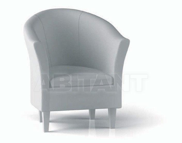 Купить Кресло Target Point Imbottiti PT501 6608