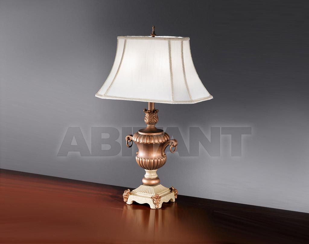 Купить Лампа настольная Kolarz Solution 211.71