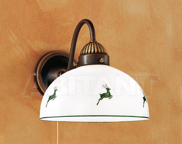 Купить Светильник настенный Kolarz Solution 731.61.GV1 100