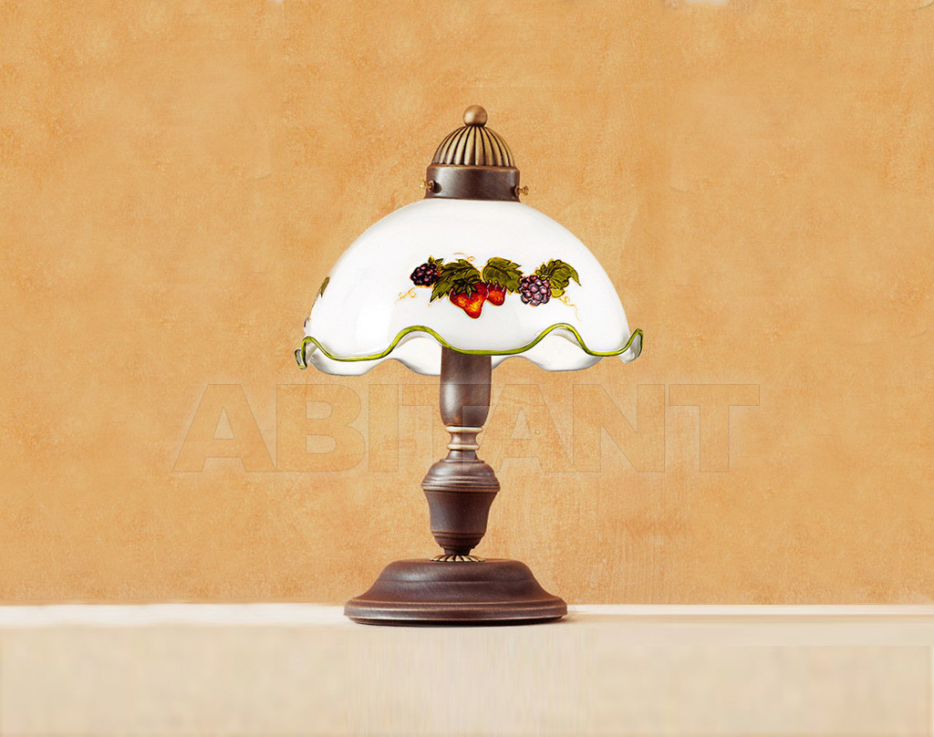 Купить Лампа настольная Kolarz Solution 731.73.GV1 113