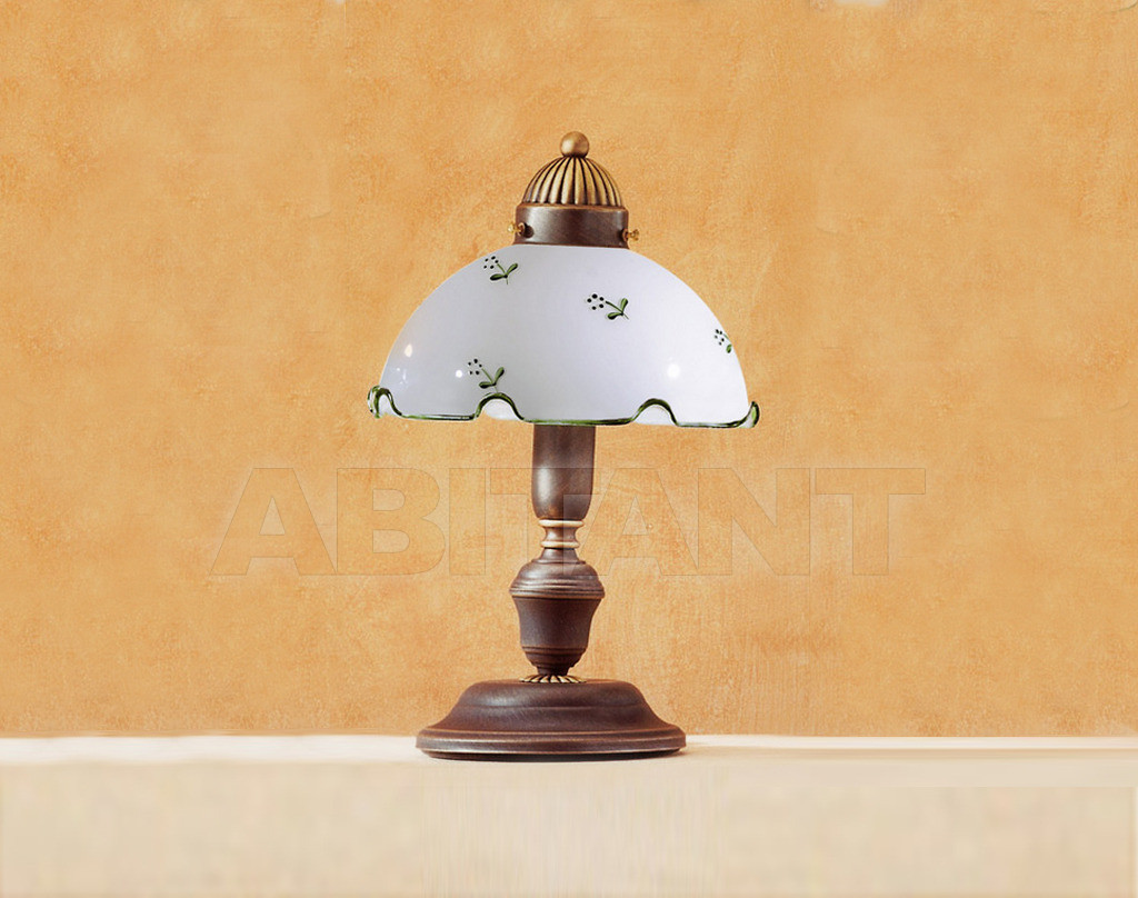 Купить Лампа настольная Kolarz Solution 731.73.GV1 21