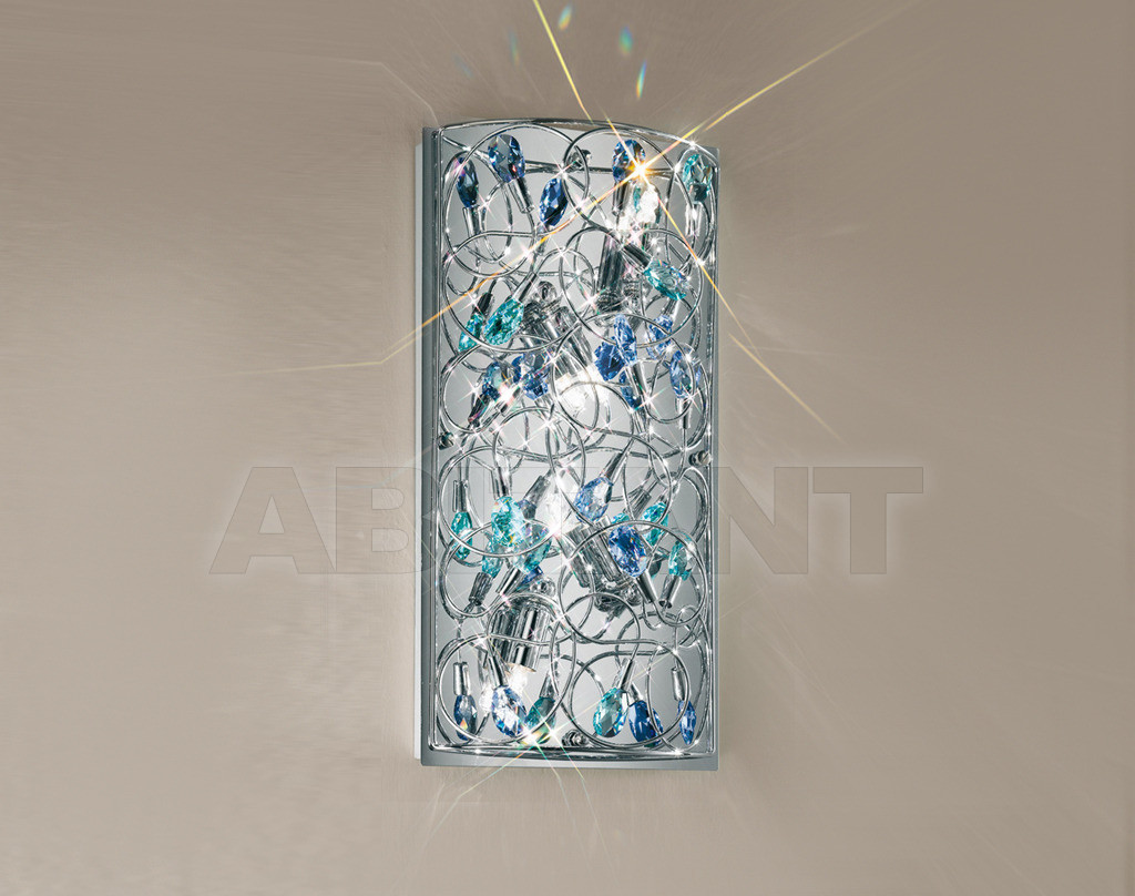 Купить Светильник настенный Kolarz Inspiration 0106.64.5.Y ssbg