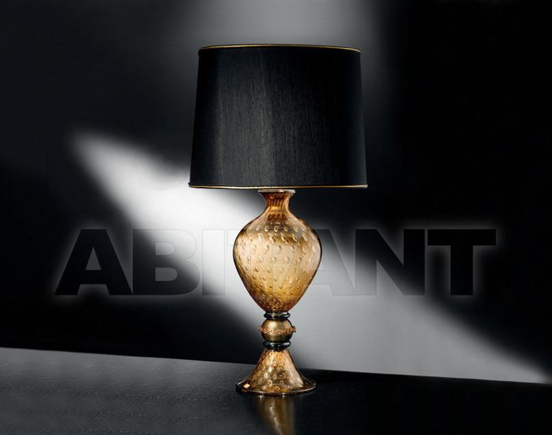 Купить Лампа настольная Gabbiani Venezia Lampade Da Tavolo G 583