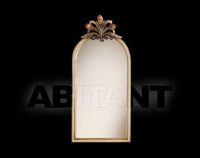Купить Зеркало настенное Stile Legno Momenti D'arte 1054