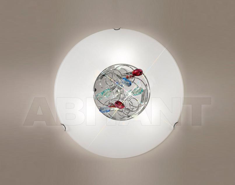 Купить Светильник Kolarz Emotion 0107.13.5.Y SSBGR