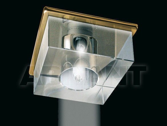 Купить Встраиваемый светильник Gumarcris  Crystal Spot Lights 1446CR