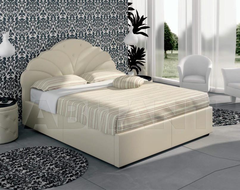 Купить Кровать Target Point Imbottiti BD436/2 6C60