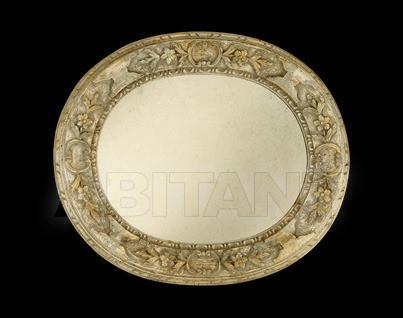 Купить Зеркало настенное Stile Legno Momenti D'arte 1060