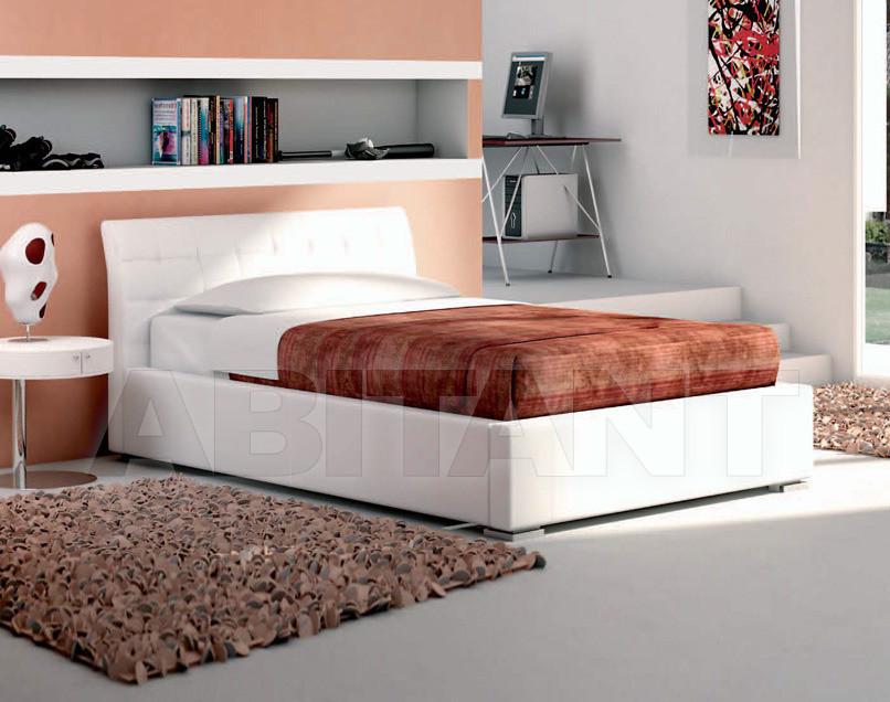 Купить Кровать Target Point Imbottiti SD427/4 6C08