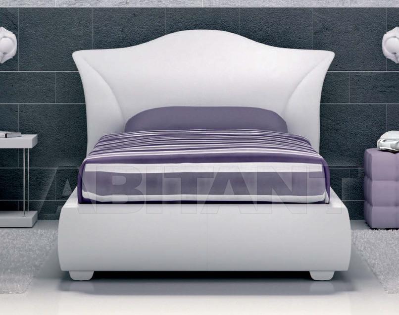 Купить Кровать Target Point Imbottiti SD438/2 6C08