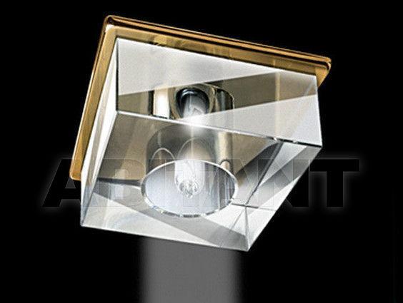 Купить Встраиваемый светильник Gumarcris  Crystal Spot Lights 2030OR