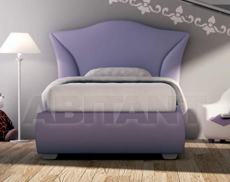 Купить Кровать детская Target Point Imbottiti SB438/4 6C35