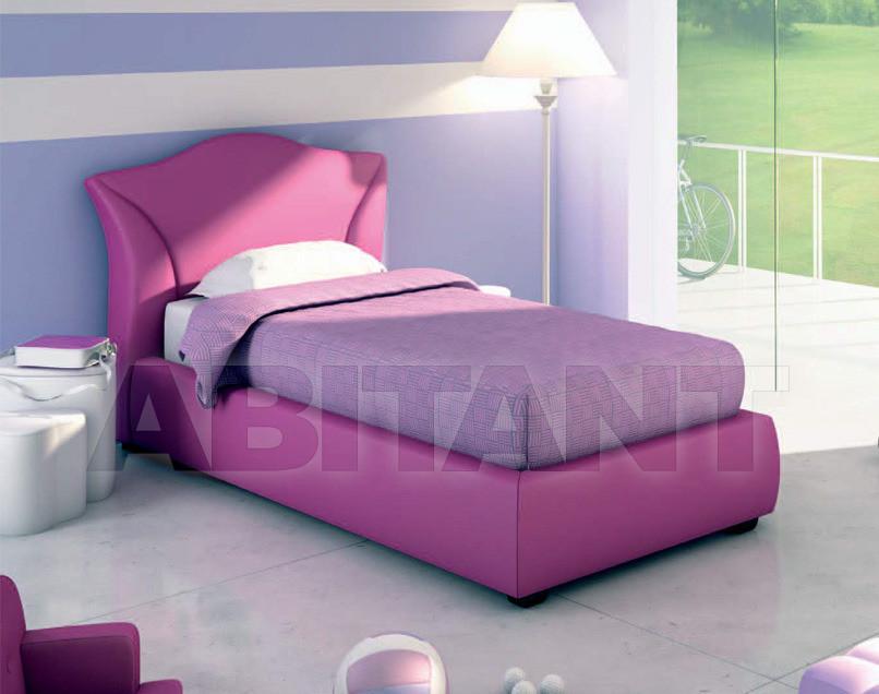 Купить Кровать детская Target Point Imbottiti SB438/4 6680