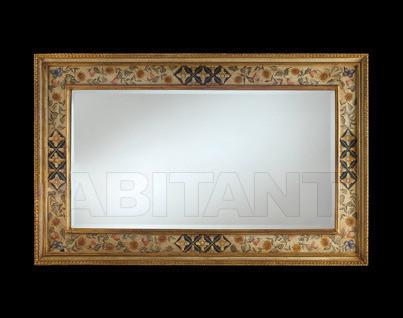 Купить Зеркало настенное Stile Legno Momenti D'arte 1034