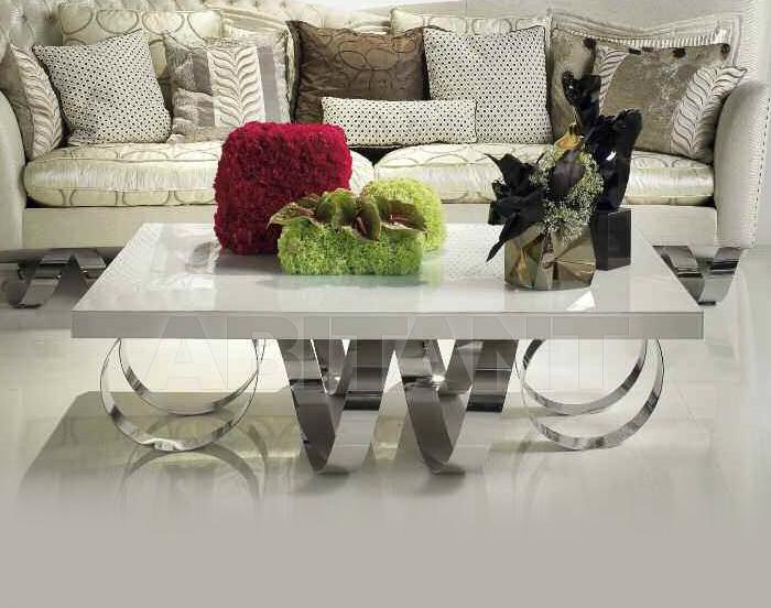 Купить Столик журнальный ELICA Isacco Agostoni Contemporary 1301 RECTANGULAR TABLE