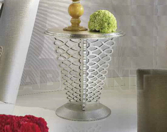 Купить Подставка декоративная ELICA Isacco Agostoni Contemporary 1270 SIDE TABLE
