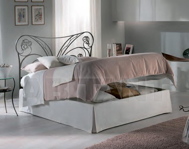 Купить Кровать Target Point Imbottiti BD416/4