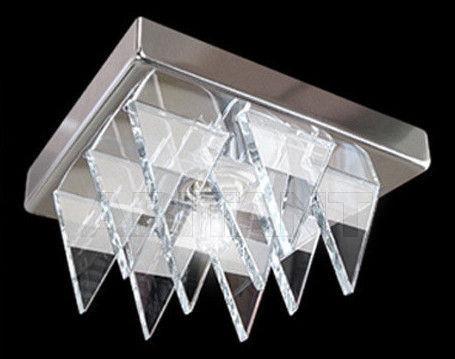 Купить Встраиваемый светильник Gumarcris  Crystal Spot Lights 2164CR