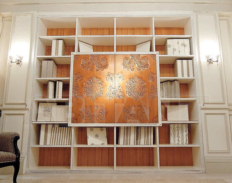 Купить Библиотека Arte Antiqua Cadmo & Armonia 221 L