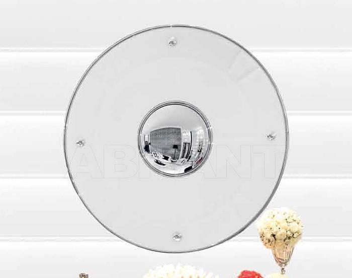 Купить Зеркало настенное Isacco Agostoni Contemporary 1313 ROUND MIRROR