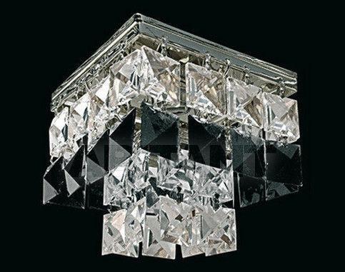 Купить Светильник точечный Gumarcris  Crystal Spot Lights 1556NE