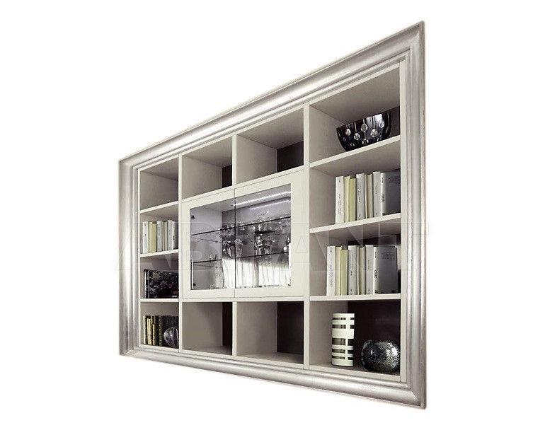 Купить Библиотека Arte Antiqua Charming Home 225