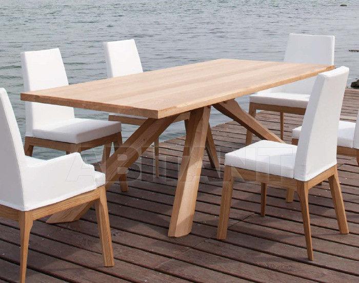 Купить Стол обеденный Imperial Line 2013 Orizzonte table