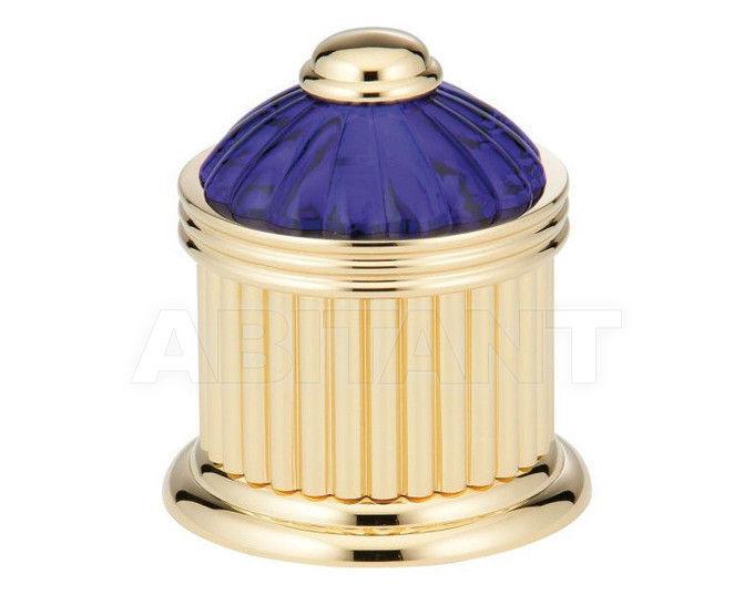 Купить Вентиль THG Bathroom U1Q.36 Nizua cristal sapphire