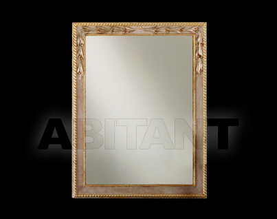 Купить Зеркало настенное Stile Legno Momenti D'arte 1063