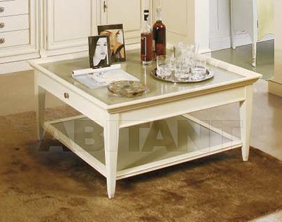 Купить Столик журнальный Arte Antiqua Charming Home 2019/90