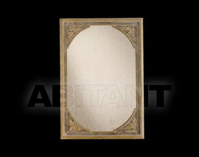 Купить Зеркало настенное Stile Legno Momenti D'arte 1073