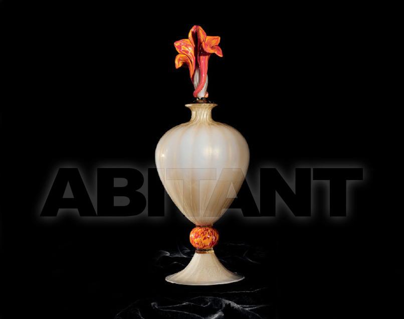 Купить Ваза Gabbiani Venezia Lampade Da Tavolo 1661 A