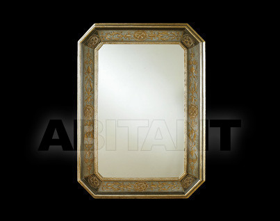 Купить Зеркало настенное Stile Legno Momenti D'arte 1082/A