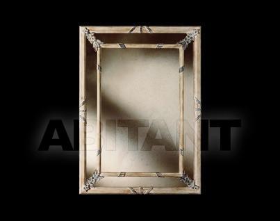 Купить Зеркало настенное Stile Legno Momenti D'arte 1084
