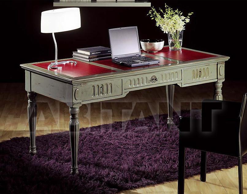 Купить Стол письменный Arte Antiqua Charming Home 3400