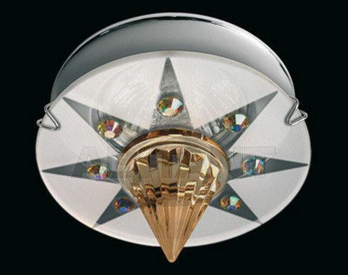 Купить Светильник точечный Gumarcris  Crystal Spot Lights 1282CR