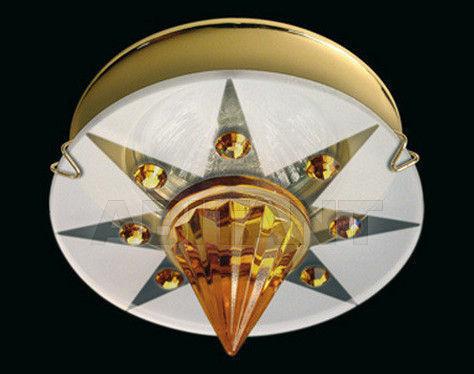 Купить Светильник точечный Gumarcris  Crystal Spot Lights 1283OR