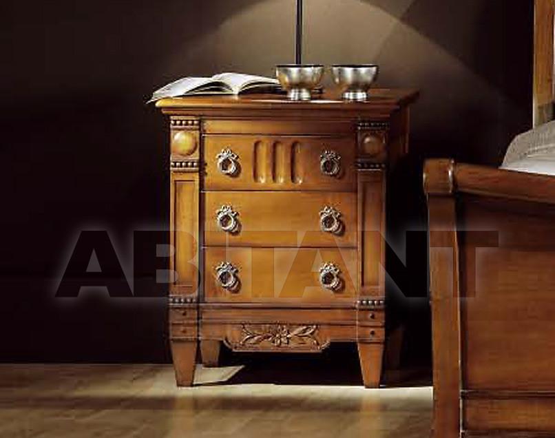 Купить Тумбочка Arte Antiqua Charming Home 3700/A