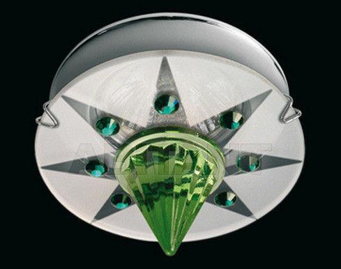 Купить Светильник точечный Gumarcris  Crystal Spot Lights 1284CR