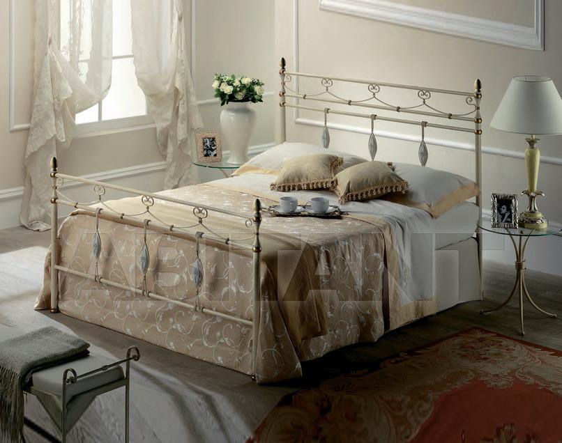 Купить Кровать Target Point Imbottiti BD127/4 0161