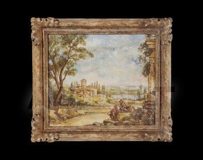 Купить Картина Stile Legno Momenti D'arte 1155
