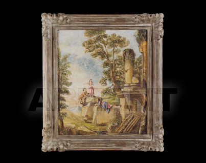 Купить Картина Stile Legno Momenti D'arte 1156